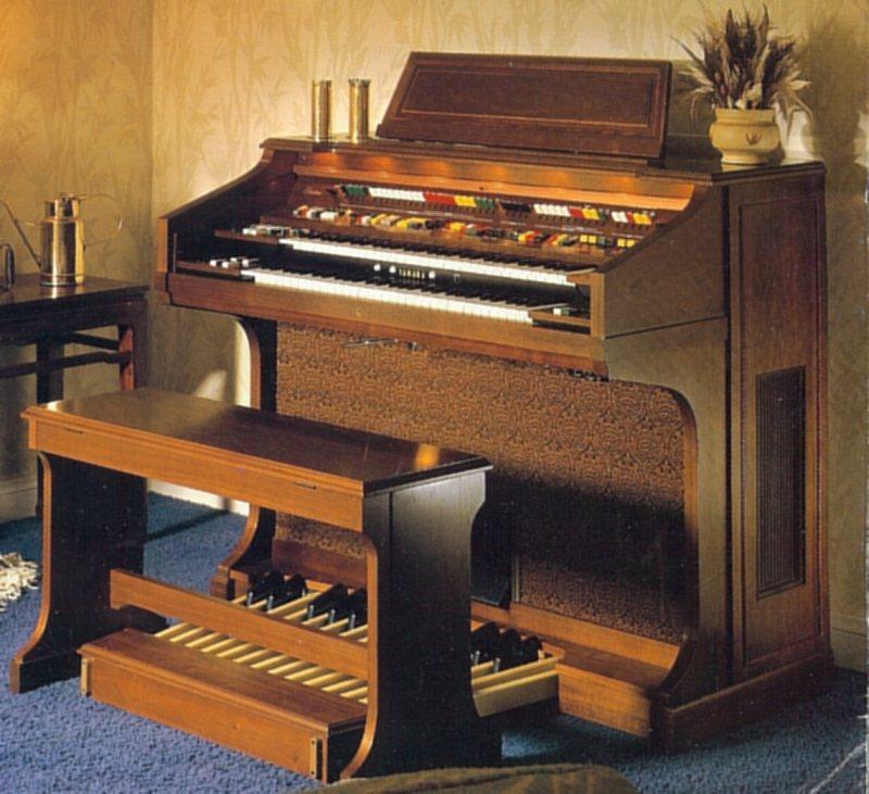 Frank 39 s semi musical web page for Yamaha electone organ models