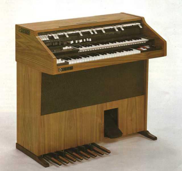 Noack Organ Company